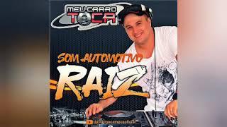BATERIAS AGRESSIVE POWER (VOLUME 03) - DJ RODRIGO CAMPOS