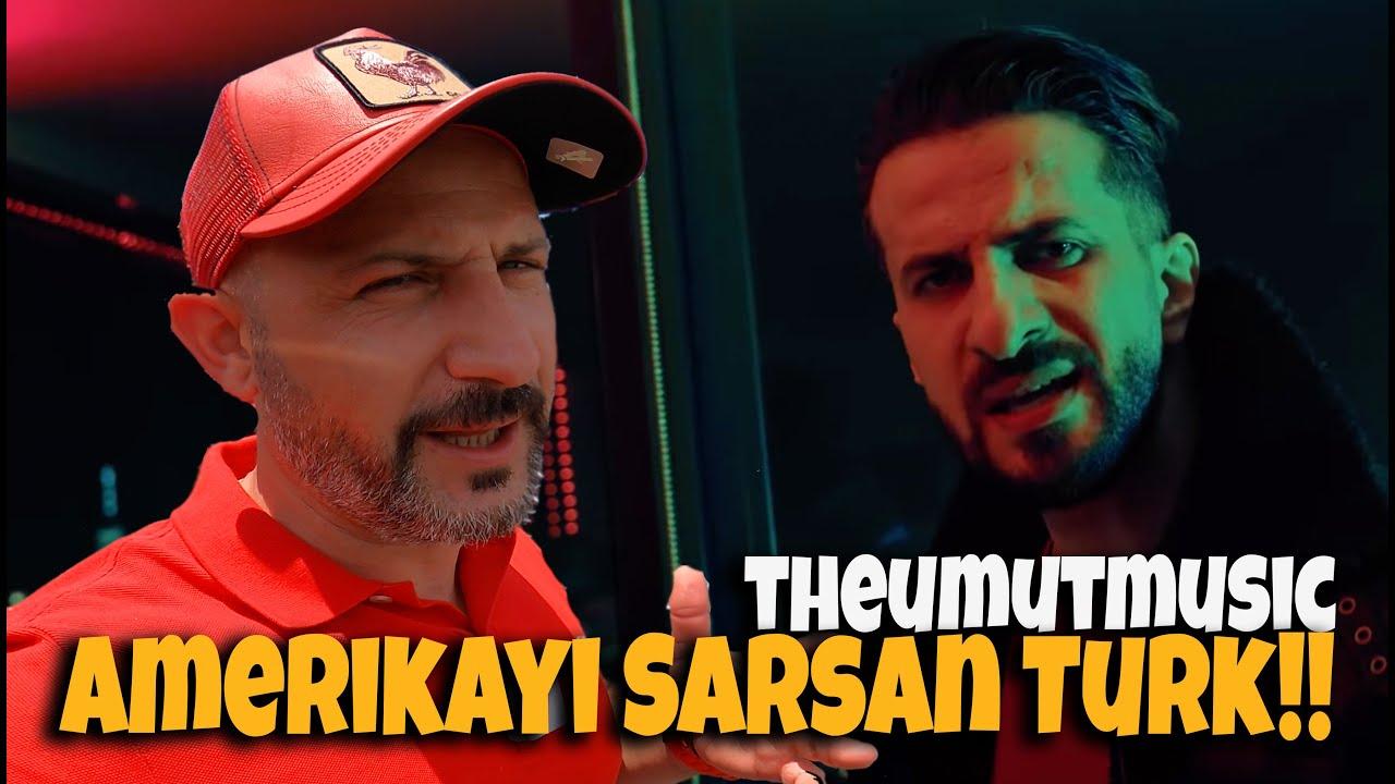 Amerikayi Sarsan Türk! | TheUmutMusic