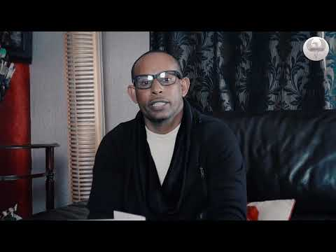 The Mary Show Presents - Interview with - Artist Temesgen Gede - and Biniam Gede - Part 1