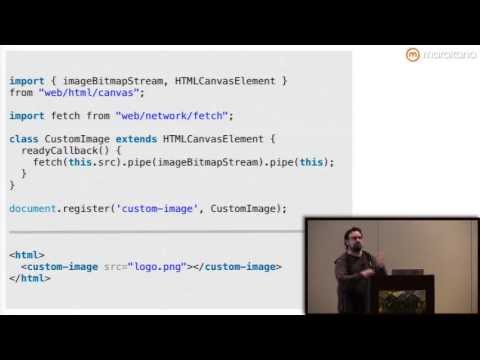 Yehuda Katz: The Future Of The Client-Side Web