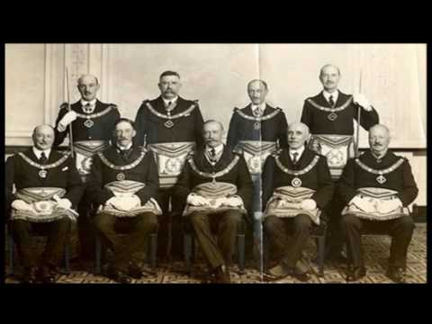 Origins of Druidry, Wicca, OTO, Thelema, AMORC, Golden Dawn, Theosophical Society
