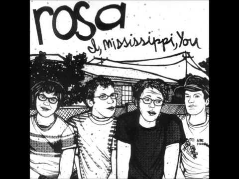 rosa i mississippi, you