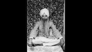 Satsang 06-1-1991 - by Pujya Manager Sahib ji PMSJ Satsang Series -22(3)