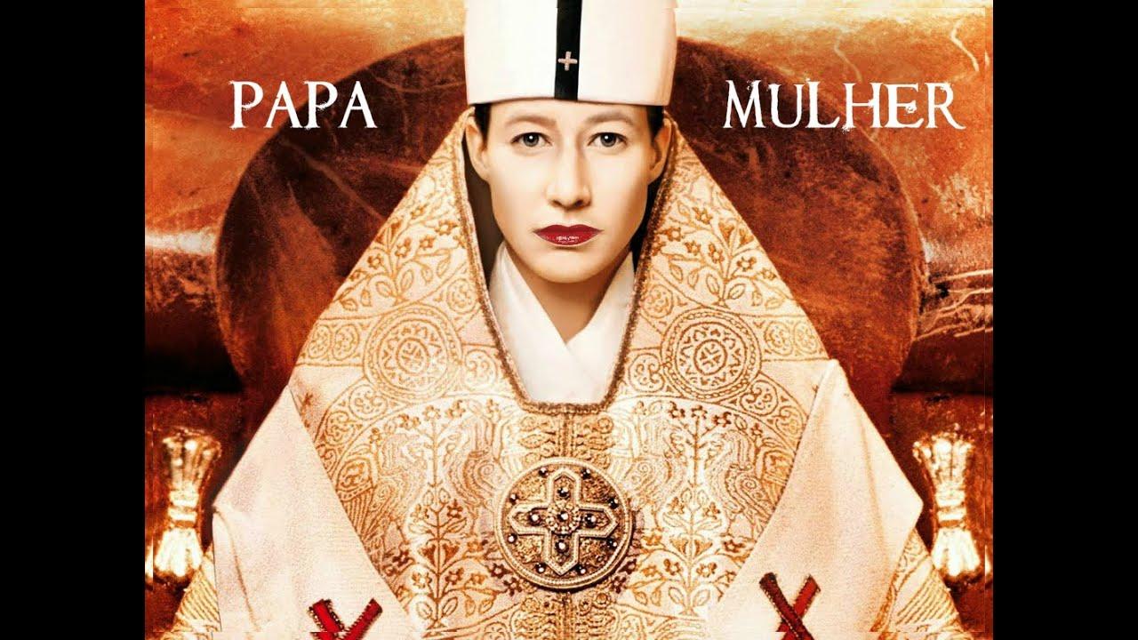 Resultado de imagem para imagem de mulher papa