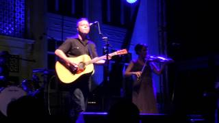"Jason Isbell, Jimmie Rodgers Festival, May 2, 2015 ""Different Days"""