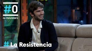 LA RESISTENCIA - Entrevista a Lucas Vidal   #LaResistencia 14.10.2020