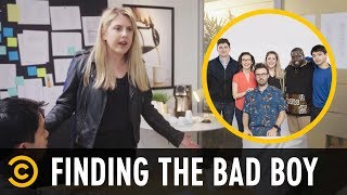 Finding the Bad Boy - Every Damn Sketch Show