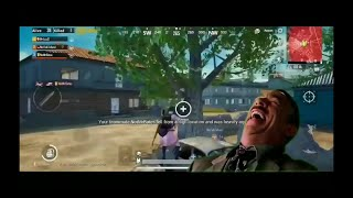 Pubg Mobile Funny Moments #3