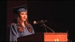 Graduation Ceremony - San Diego Morning - 2015   Concorde Career College