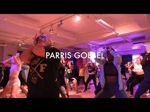 Parris Goebel | That's the Way Love Goes - Janet Jackson | #bdcnyc