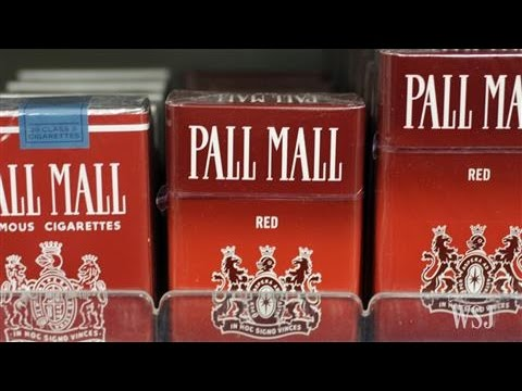 British American Tobacco Offers $47 Billion for Reynolds