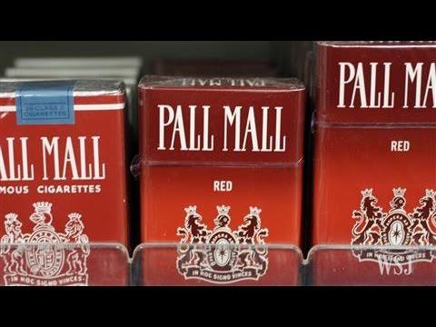 British American Tobacco Offers $47 Billion For Reynolds