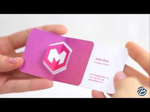 COOL 3D BUSINESS CARD (1)