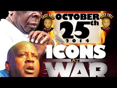 LAROOSE ICONS AT WAR 2