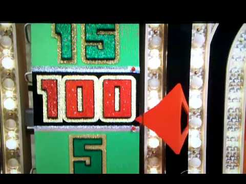 Wacko Girl Wins $25000 On Price Is Right