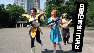 ニコニコ生放送にて日曜22時~(隔週)で、大好評放送中の 『新生紀ドラ...