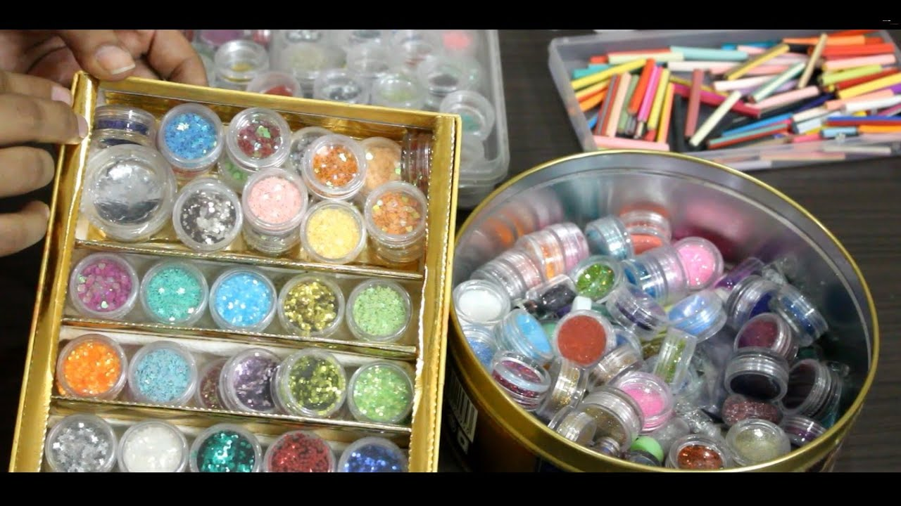 Nail Art Ideas » Nail Art Storage - Pictures of Nail Art Design Ideas