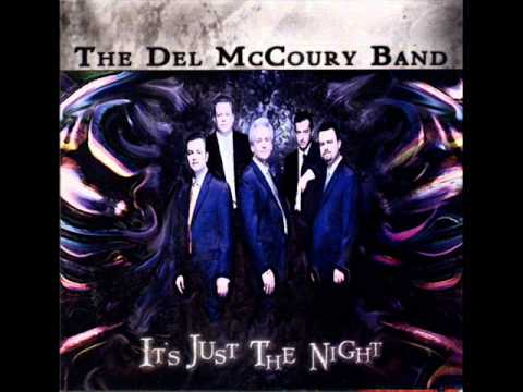 The Del McCoury Band - It's Just the Night