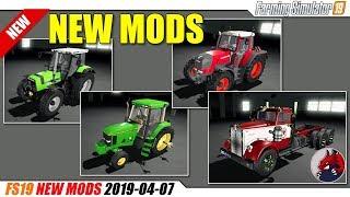 "[""BEAST"", ""Simulators"", ""Review"", ""FarmingSimulator19"", ""FS19"", ""FS19ModReview"", ""FS19ModsReview"", ""fs19 mods"", ""fs19 tractors"", ""fs19 trucks"", ""KENWORTH 521"", ""JOHN DEERE 7000 7010"", ""FENDT 900 VARIO TMS"", ""DEUTZ FAHR AGROSTAR DX 61""]"