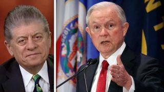 Judge Napolitano breaks down the Sessions Russia allegations