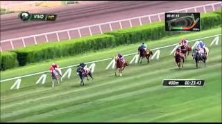 Vidéo de la course PMU PREMIO SACHA