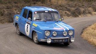 Rallye Monte Carlo Historique 2017 4ème ZR