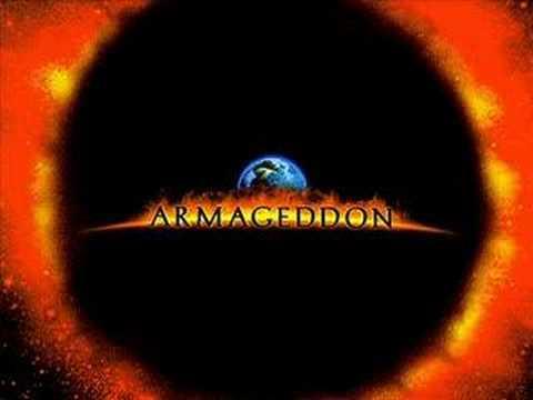 Trevor Rabin - Armagedon theme
