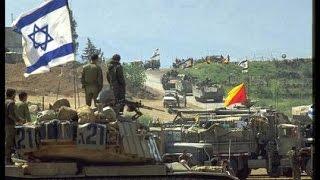 К 10-летию 2-й ливанской войны
