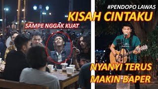 Peterpan Kisah Cintaku By Tri Suaka Pendopo Lawas MP3