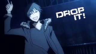 Anime  Dyurarara / Аниме  Всадник Без Головы(, 2015-12-15T16:44:22.000Z)