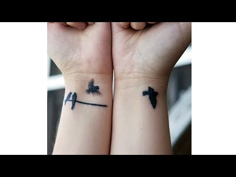 Small Meaning Tattoos Ideas