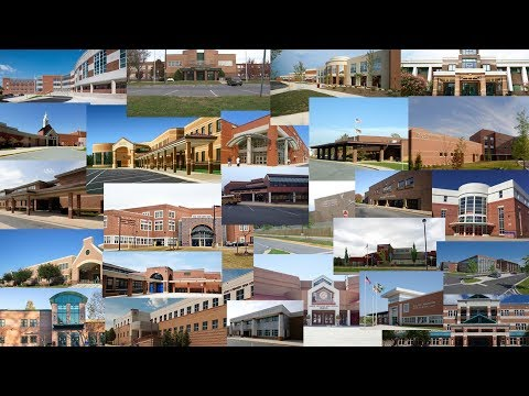 The Most Famous Person From Each MoCo High School