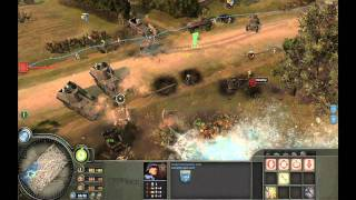 COH: Opposing Fronts Review