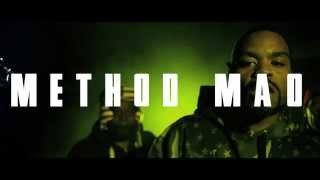 Mr. Cream X Method Man - Who Ya Talkin' To? [Official Video HD] Thumbnail