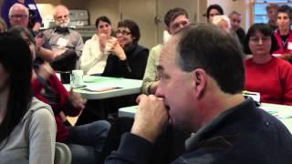DOXA 2015 Trailer  - Running On Climate