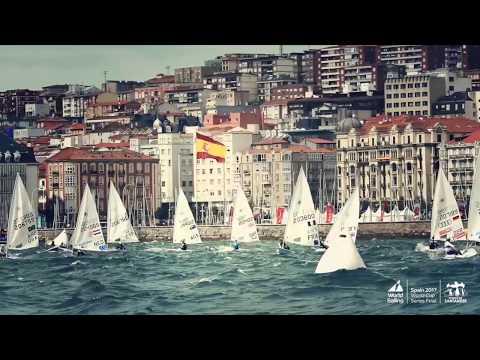 World Sailing Cup 2017 - Santander