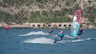 [681.71 KB] Kitesurfen und Foilkiten am Gardasse im Stickl Sportcamp