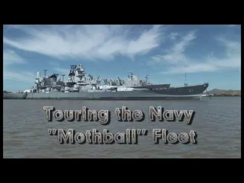 "Navy ""Mothball"" Fleet"