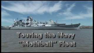 "Navy ""Mothball"" Fleet"