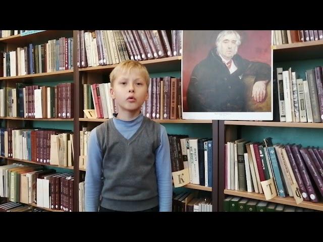 Изображение предпросмотра прочтения – АлександрЛучинкин читает произведение «Басня Стрекоза и Муравей» И.А.Крылова