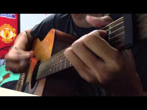 ลมหายใจเดียวกัน - PARATA cover by ครูโอ๊ต Hutchumusic