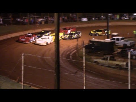 Winder Barrow Speedway Limited Late Model Feature Race 9/7/19
