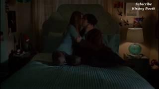 Nicola Peltz All Kiss | Nicola Peltz Kissing Compilation