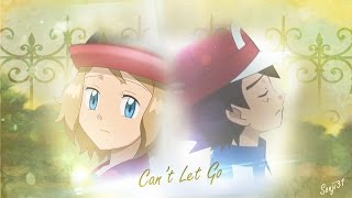 "[AMV] Amourshipping : Ash and Serena - ""Can"