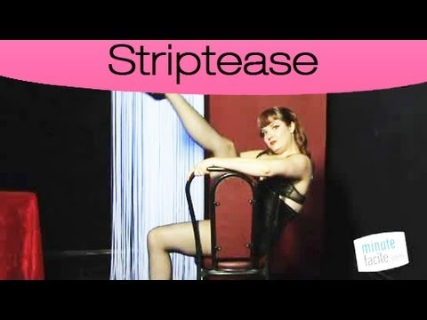 comment faire la danse burlesque de cabaret youtube. Black Bedroom Furniture Sets. Home Design Ideas
