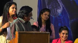 Bhagyaraj Sir enna Kettaru |RB Uday Kumar | Ellam Mela Irukuravan Paathupan Audio Launch