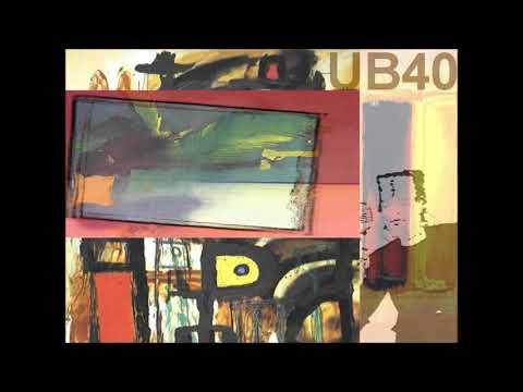 UB40 - Crisis