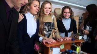 """С Днем Рождения, школа (ролик 11 """"А"""" класса)"""