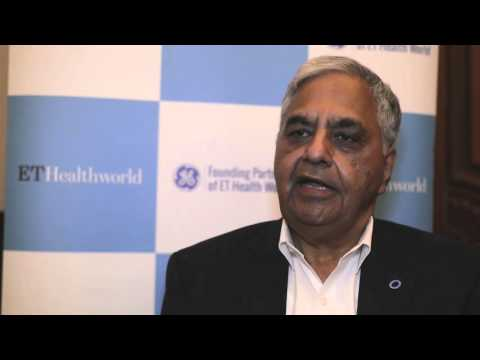 Dr. Ashok Jhingan, Chairman, Delhi Diabetes Research Centre