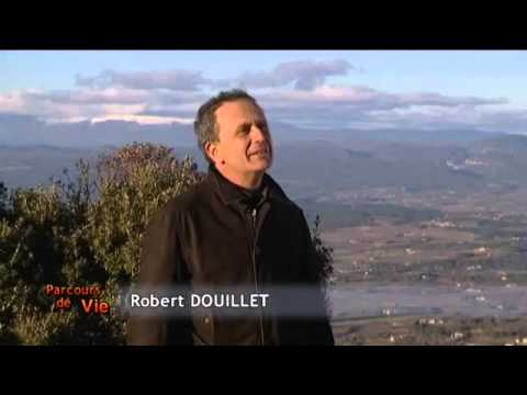 Parcours de vie Robert Douillet, médiateur territorial